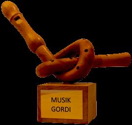Der Musik Gordi