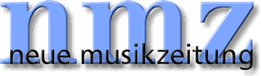 neue musikzeitung